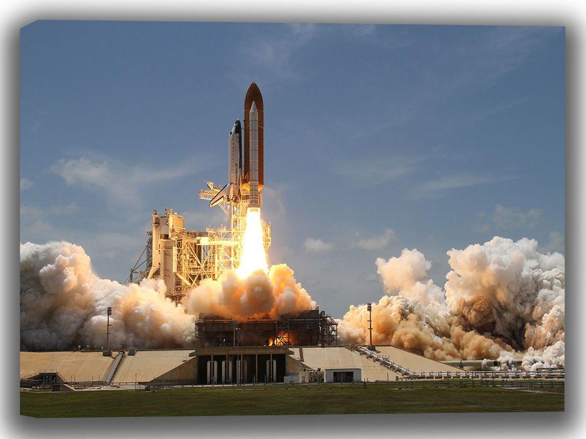 size of space shuttle atlantis - photo #8